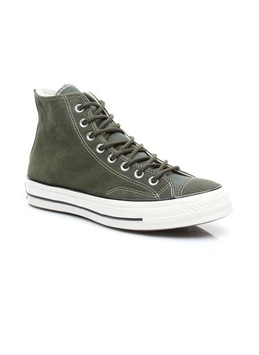 Converse Spor Ayakkabı Yeşil